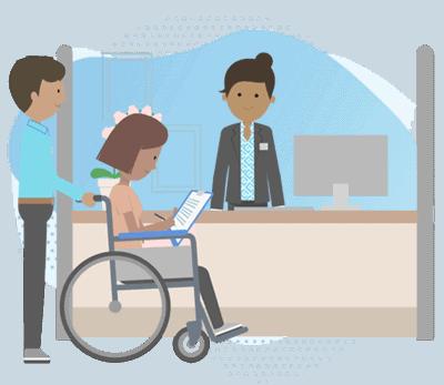 health and hospitality digital marketing